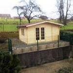 Abri de jardin_L'isle sur le Doubs