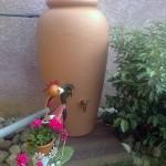 Réserve d'eau décorative_Montbéliard
