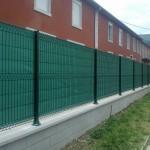 Filet brise vue pour clôture_Pont de Roide