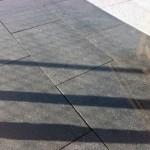 Dalles granit gris moyen 60x40 Show-Room pierres naturelles à Bois et Dérivés_Voujeaucourt