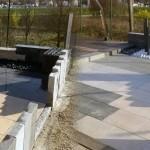 Show-Room pierres naturelles mouillé et sec à Bois et Dérivés_Voujeaucourt
