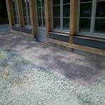 Pavés en pierre naturelle porphyre joint ciment_(68)
